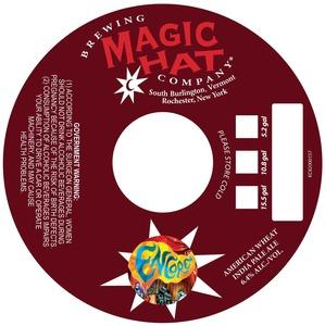 Magic Hat Encore
