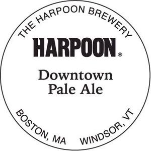 Harpoon Downtown