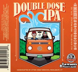 Double Dose Ipa