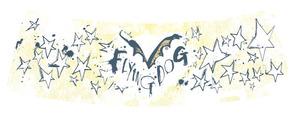Flying Dog Hoppy American Wheat Ale