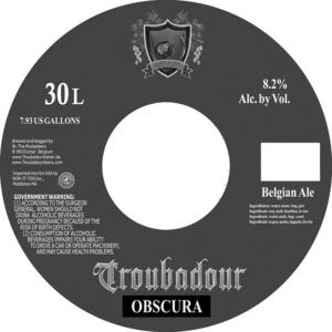 Troubadour Obscura
