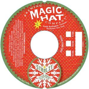 Magic Hat Starlit