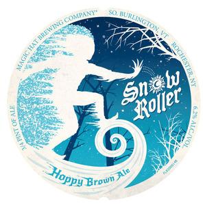 Magic Hat Snow Roller