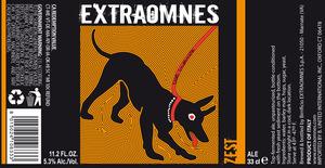 Extraomnes Zest
