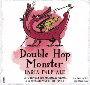 Double Hop Monster
