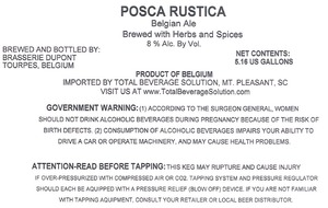 Posta Rustica