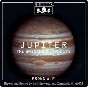 Bell's Jupiter