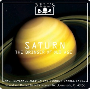 Bell's Saturn