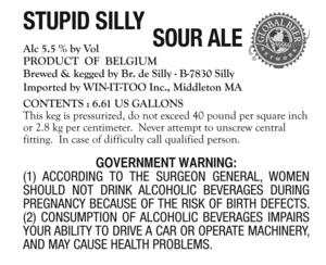 Stupid Silly Sour