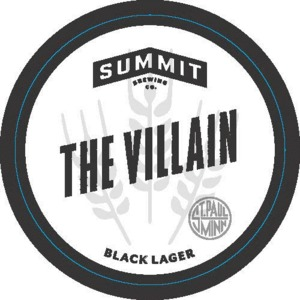 Summit Brewing Company The Villain
