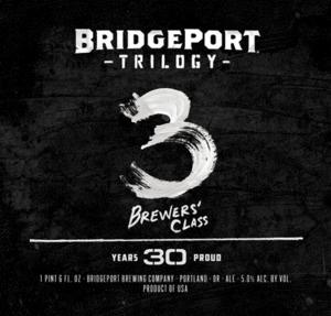 Bridgeport Trilogy 3