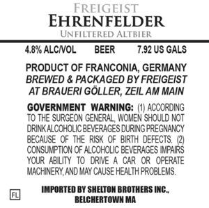 Freigeist Ehrenfelder