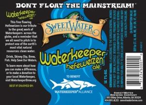 Sweetwater Waterkeeper
