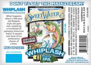 Sweetwater Whiplash