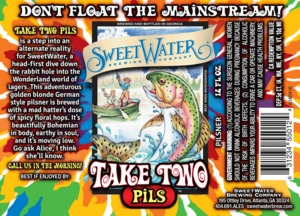 Sweetwater Take Two