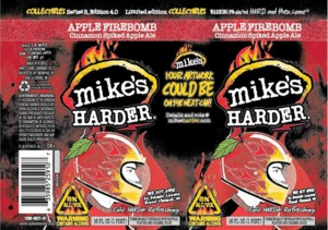 Mike's Apple Firebomb