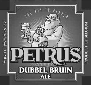 Petrus Dubbel Bruin