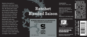 Siren Craft Brew Ratchet