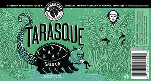 Wiseacre Brewing Company Tarasque Saison