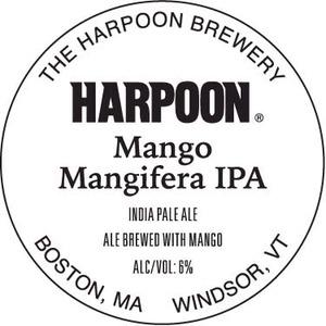 Harpoon Mango Mangifera