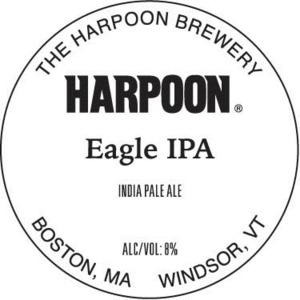 Harpoon Eagle