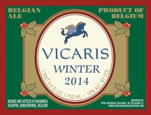 Vicarus Winter