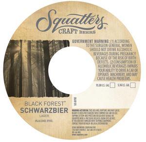 Squatters Black Forest June 2014