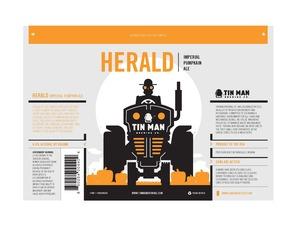 Herald Imperial Pumpkin Ale