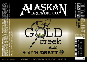 Alaskan Gold Creek
