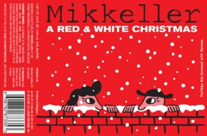 Mikkeller A Red & White Christmas