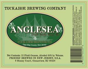 Tuckahoe Brewing Company Anglesea