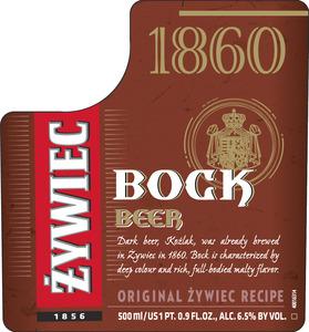 Zywiec Bock
