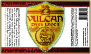 Vulcan Dark Lager