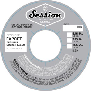 Session Export
