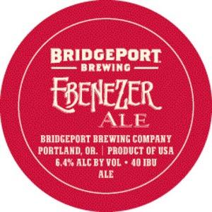 Bridgeport Brewing Ebenezer Ale