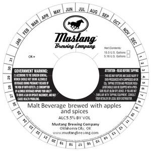 Mustang Brewing Co