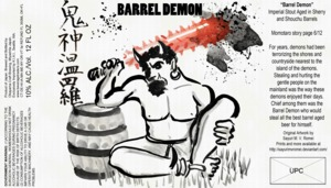 Barrel Demon
