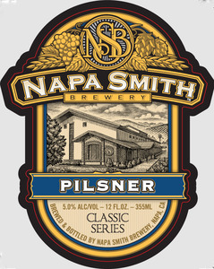 Napa Smith Brewery Classic Series