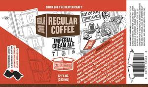 Carton Brewing Co. Regular Coffee