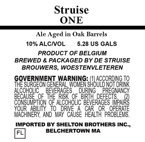 De Struise Brouwers One