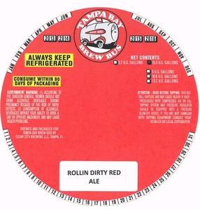 Rollin Dirty July 2014