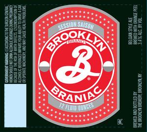 Brooklyn Braniac