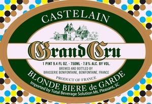 Castelain Grand Cru