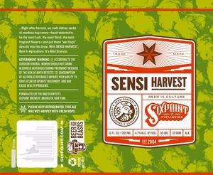 Sixpoint Cycliquids Sensi Harvest