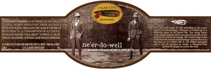 Cigar City Brewing Neerdowell