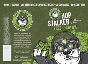 Hop Stalker