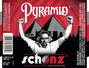 Pyramid Schonz