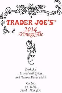 Trader Joe's Vintage
