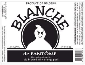 Fantome Blanche