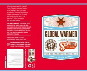 Sixpoint Cycliquids Global Warmer